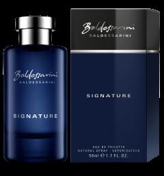 Baldessarini Signature EDT (50mL)