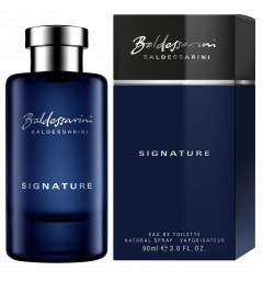 Baldessarini Signature EDT (90mL)
