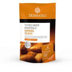 Dermasel Almond Oil Bath (400g+20mL)