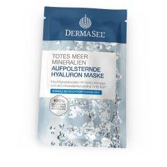 Dermasel Skin Plumping Hyaluron Mask (12mL)