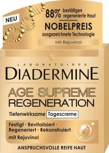 Diadermine Age Supreme Regeneration 50+ Day Cream (50mL)
