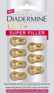 Diadermine Lift + Superfiller Capsules (7pcs)