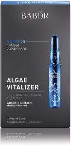 Babor Algae Vitalizer Ampoules (7x2mL)