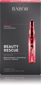 Babor Beauty Rescue Ampoules (7x2mL)