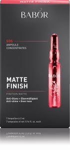 Babor Matte Finish Fluid (7x2mL)