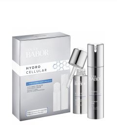 Babor Hydro Cellular Hyaluron Cream+Hyaluron Infusion Set