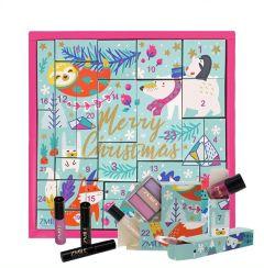 Zmile Cosmetics Advent Calendar Puzzle