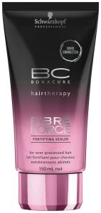 Schwarzkopf Professional Bonacure Fibre Force Fortifying Sealer (150mL)