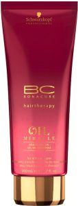 Schwarzkopf Professional Bonacure Oil Miracle Brazilnut Oil Shampoo