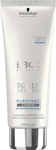Schwarzkopf Professional Scalp Genesis Purifying Shampoo (200mL)