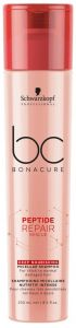 Schwarzkopf Professional Bonacure Repair Rescue Deep Nourishing Shampoo (250mL)