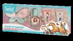 Fesh Spirit Colors of Miradero For Girls