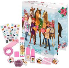 Fesh Lucky&Spirits Beauty Advent Calendar for Kids