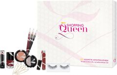 Shopping Queen Beauty Advent Calender with Bag