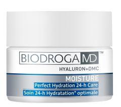Biodroga MD Moisture Perfect Hydration 24-h Care (50mL)
