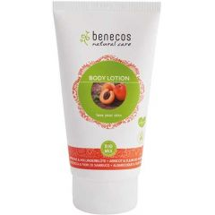 Benecos Apricot and Elderflower Body Lotion (150mL)