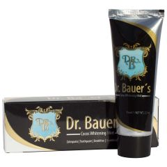 Dr. Bauer´s Cocos Whitening Mint Toothpaste (75mL)