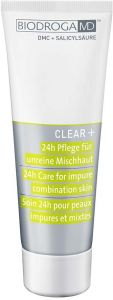 Biodroga MD Clear+ 24h Care Impure Combination Skin (75mL)