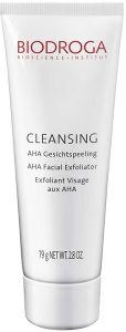 Biodroga Cleansing Aha Facial Exfoliatior (75mL)