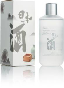 Mitomo Elastic Japanese Sake Skin Toner (250mL)