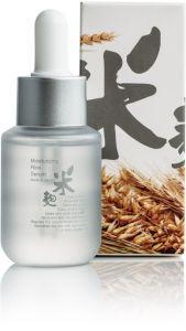 Mitomo Moisturizing Rice Serum (50mL)