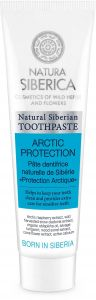 Natura Siberica Natural Siberian Toothpaste «Arctic Protection» (100g)