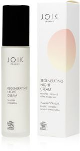 Joik Organic Regenerating Night Cream (50mL)