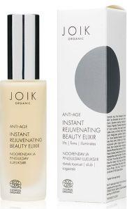 Joik Organic Instant Lift Rejuvenating Beauty Elixir (30mL)