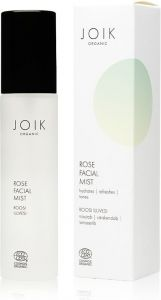 Joik Organic Rose Facial Mist (50mL)