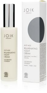 Joik Organic Rejuvenating Night Cream (50mL)