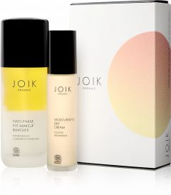 Joik Organic Facial Care Gift Set