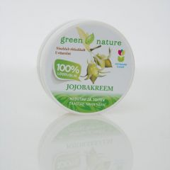 Green Nature Jojoba Cream (60mL)