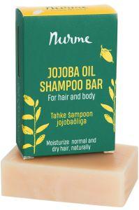 Nurme Tahke Šampoon Jojobaõliga (100g)