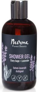 Nurme Shower Gel Clary Sage + Lavender (250mL)