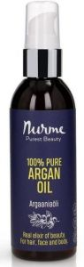 Nurme 100% Pure Argan Oil (100mL)