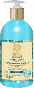 Natura Siberica Oblepikha Hydrating Hand Soap (500mL)