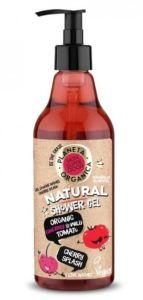 """Skin Super Good Natural Shower Gel """"Cherry Splash"""" (500mL)"""