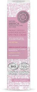 Natura Siberica  Organic Certified Age-defying Contour Lifting Day Face Cream (50mL)