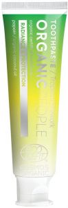 Organic People Organic Certified Toothpaste Tropical Firework (85g)
