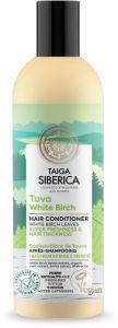 Natura Siberica Taiga Siberica Natural Hair Conditioner Super Freshness & Hair Thickness (270mL)