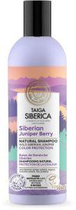 Natura Siberica Taiga Siberica Natural Shampoo Color Protection (270mL)