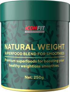 ICONFIT Natural Weight (250g) Berries