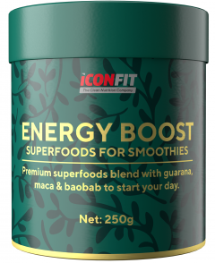 ICONFIT Energy Superfoods (250g)