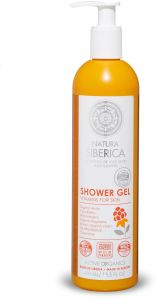 Natura Siberica Shower Gel Vitamins For Skin (400mL)