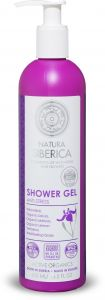 Natura Siberica Shower Gel Firming Skin Anti-stress (400mL)