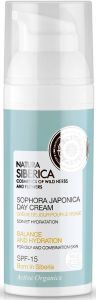 Natura Siberica Sophora Japonica Day Cream (50mL)