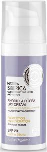 Natura Siberica Rhodiola Rosea Day Cream (50mL)
