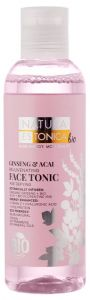 Natura Estonica Bio Ginseng & Acai Face Tonic (200mL)