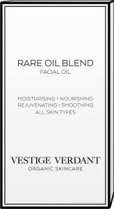 Vestige Verdant Rare Oil Blend (30mL)