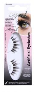 Depend Artificial Eyelashes Alayah